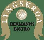 Lyngskroa Hermans Bistro logo